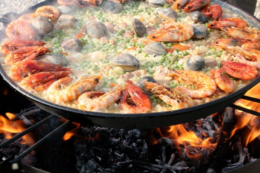Kuchnia Hiszpańska Przepisy Wbieg