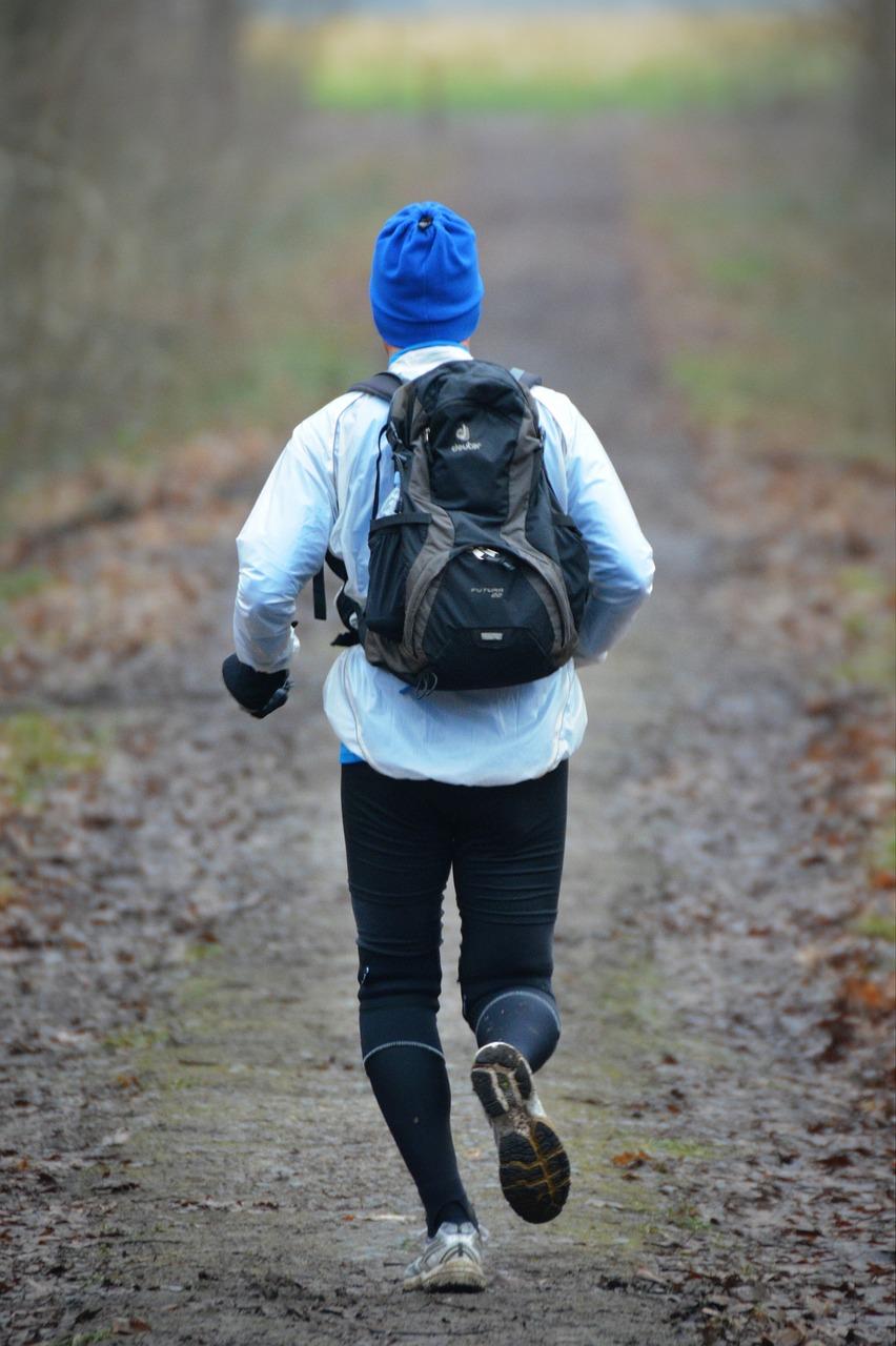 Jaki plecak do biegania wybrać?